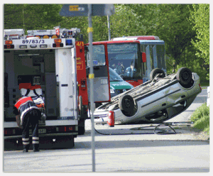 Personal Injury, Car Accident