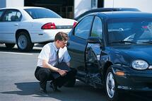 auto insurance claims attorney Gainesville