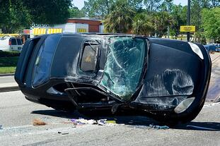 Car accident_Wrongful Death